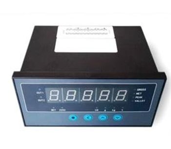 Load Cell Controller for Weighbridge/ Hopper Scale/ Platform Scale