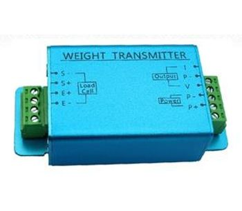 Model 0-5V/0-10V/4-20mA/0-20mA - Load Cell Amplifier with Customized Output