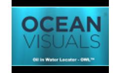 Ocean Visuals Video