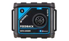 Tramex Feedback - Data Logger Sensor
