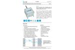 Kunak - Model K-111 - Quad-Band GPRS Remote Node for Harsh Environments - Brochure