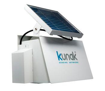 Kunak - Model AIR A10 - Air Quality Monitor