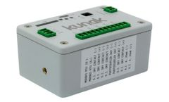 Kunak - Model K101 - Indoor Datalogger