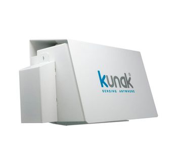 Kunak - Model AIR P10 - Monitorize Particle Counter