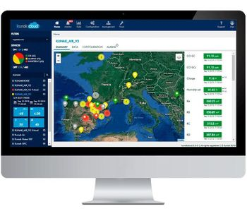 Air Quality and Noise Monitoring Software-1