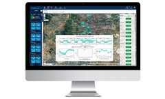 Kunak Air Cloud - Air Quality and Noise Monitoring Software