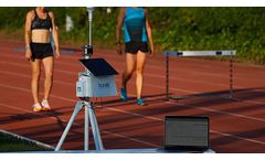 Health, Sports & Open Spaces Solutions - Air Pollutant Monitoring