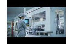 Seraphim Company Video