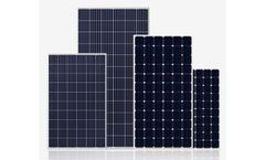 Seraphim - Model Standard Series - Solar Module