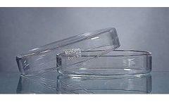 Religlas - Model 02.261 - Petri Dishes