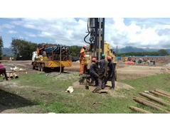 Leading BOREHOLE CONSTRUCTION COMPANY in UGANDA