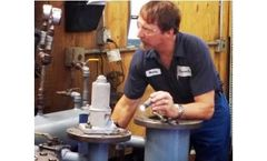 Flotech - AAR Railcar Valve Repair Services