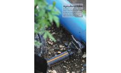 Kanok - Agricultural Valve Brochure