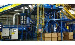 Pfane - e-Waste Switching Unit