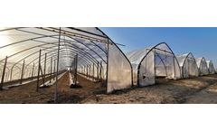 ETFE Repair Tape for Horticultural Buildings
