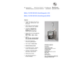 Leckel - Model LVS3 / MVS6 - Small Filter Device Brochure