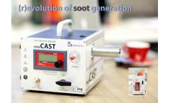 miniCAST - Model Series 6200 - Particle Monitoring Devices