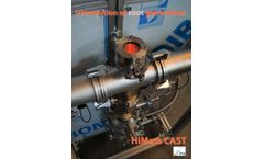 HiMass - Model CAST Series 7200 - Real Combustion Soot Particles
