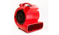 BOSS - Model F400 - Mini Blower Fan