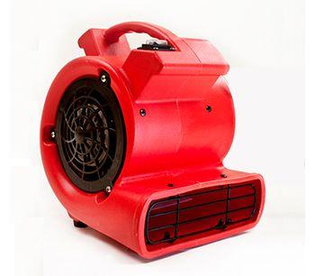 BOSS - Model F400 - Mini Blower Fan