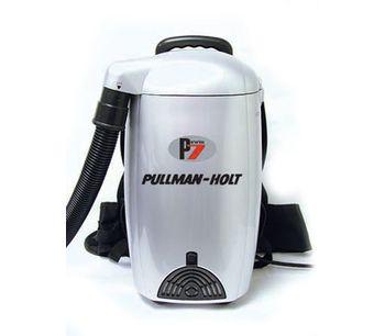 BOSS BackPack - Model B200642 P7 - Vacuum/Blower