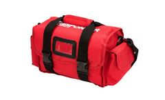 First Aid Only - Model 520FRBAGFAOF - First Responder Kit, Large 158-Piece Bag