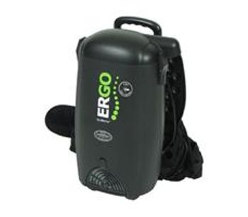 ERGO - Model PMP - Backpack Vacuum/Blower