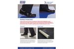 Carpet Guard - Model EMCG324200 - Carpet Protector Brochure