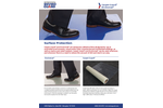 Enviromat - Model EM1836R30C - Floor Protection Tacky Mat Brochure