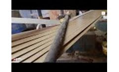 Paper Tube factory |Paper Tubes | Cardboard Tubes | Tube Rolls | Winding Roll Video