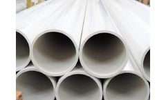 Lotus - Extrusion - Plain Ended Pipe