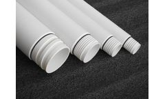 Lotus - Flush Threaded PVC Riser & Screen