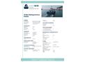 Marinnor - Model 15.8m - Fishing Service Vessel