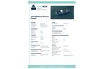 Marinnor - Model 16m - Multicat Service Vessel Brochure