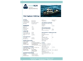 Marinnor - Model 19m - Tug Boat Brochure