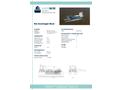 Marinnor - Model 8m - Oil Recovery Scavenger Vessel  Brochure