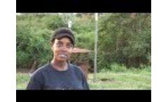 Solar-Powered Irrigation Video