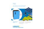 Lorentz - Model PSk2 - Hybrid Solar Water Pumping System Brochure