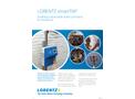 smartTAP - Water Dispenser  Brochure