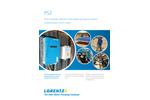 Lorentz - Submersible Solar Pumps  Brochure