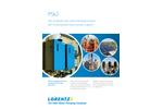 Lorentz - Solar Powered Surface Water Pumps Brochure