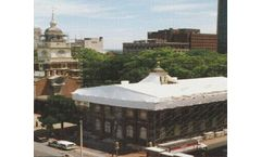 Global Wrap - Shrink Wrap Domes