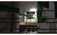 Global Wrap EnviroSeam - Interior Protecction - Video