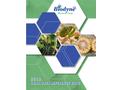 Biodyne Trial Data Reference Book