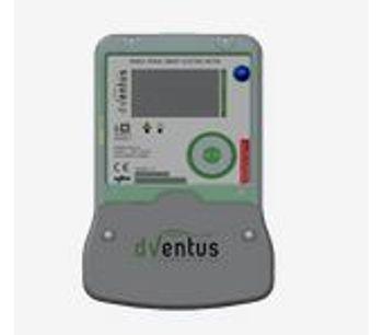 Smart - Electric Meters