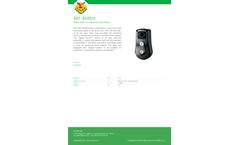 Raasm - Model ART. 843020 - Hose Reels Accessories and Hoses  Brochure