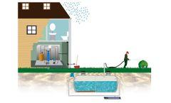 Remosa - Model Ecorem - Rainwater Treatment System