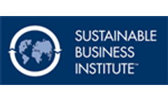 SBI Presents Seal of Sustainability to BAE Systems and Kleinpeter Farms Dairy