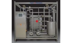 Tekno-Therm - Intelligent Pasteuriser
