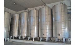 Storage and Process Tanks